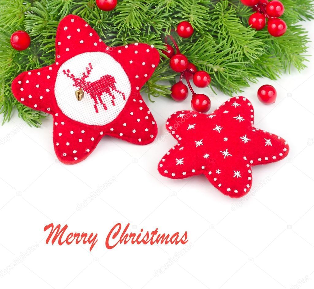 Albero Di Natale Con Stelle Di Natale Stunning Albero Di Natale