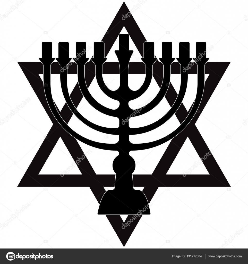 Symbol Des Judentums