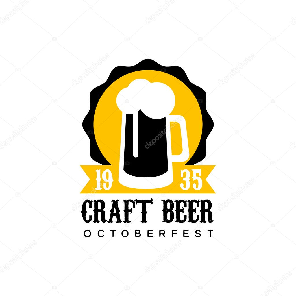 Craft Beer And Brewery Logo Design Samples  Deluxe