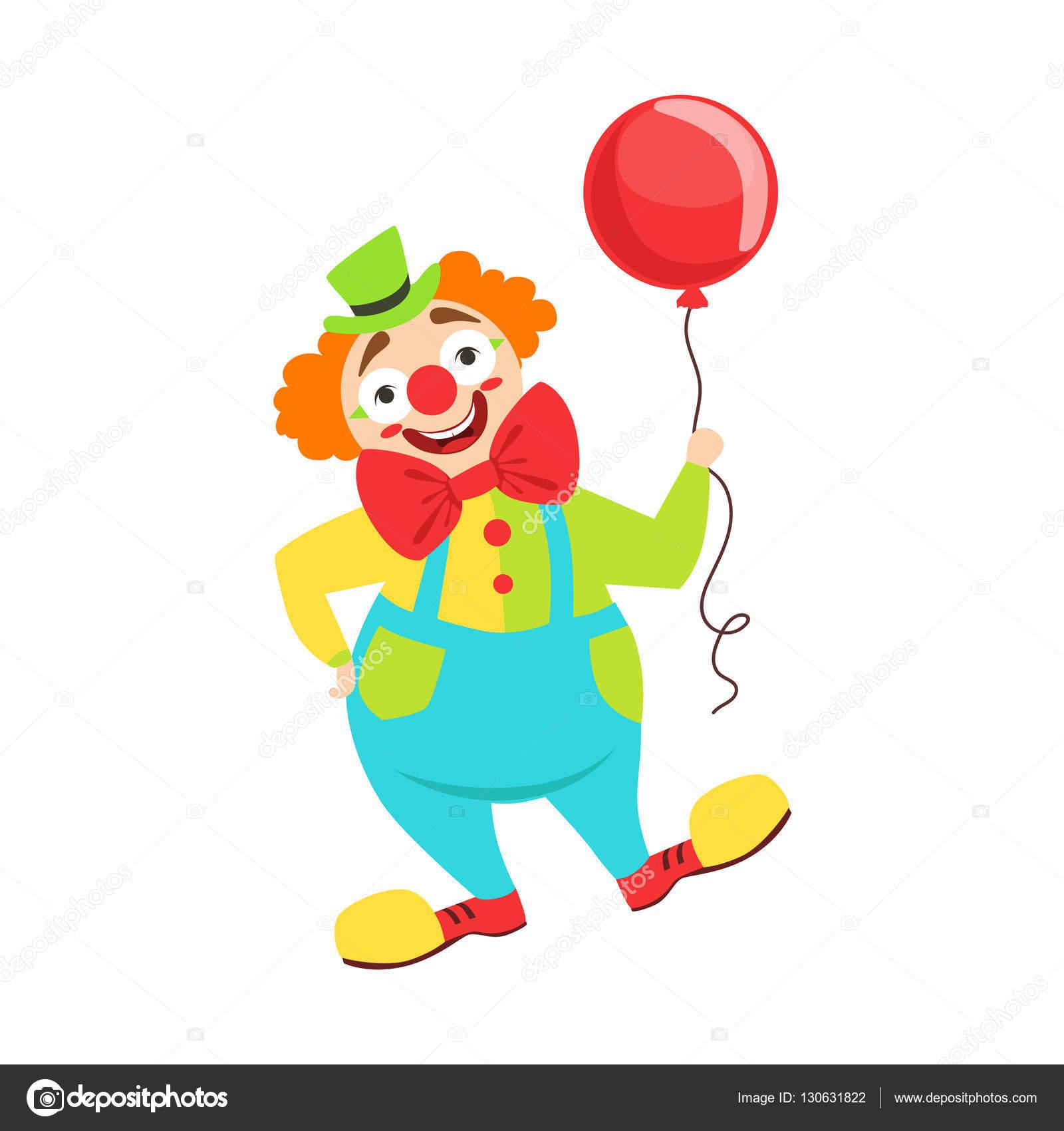 Видео клоуны засовывает шарик смотреть онлайн в hd 720 качестве  фотоография
