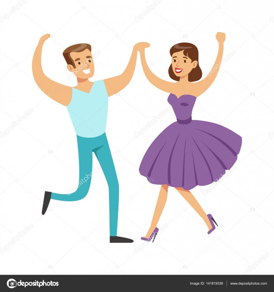 bailes sexistas en pareja