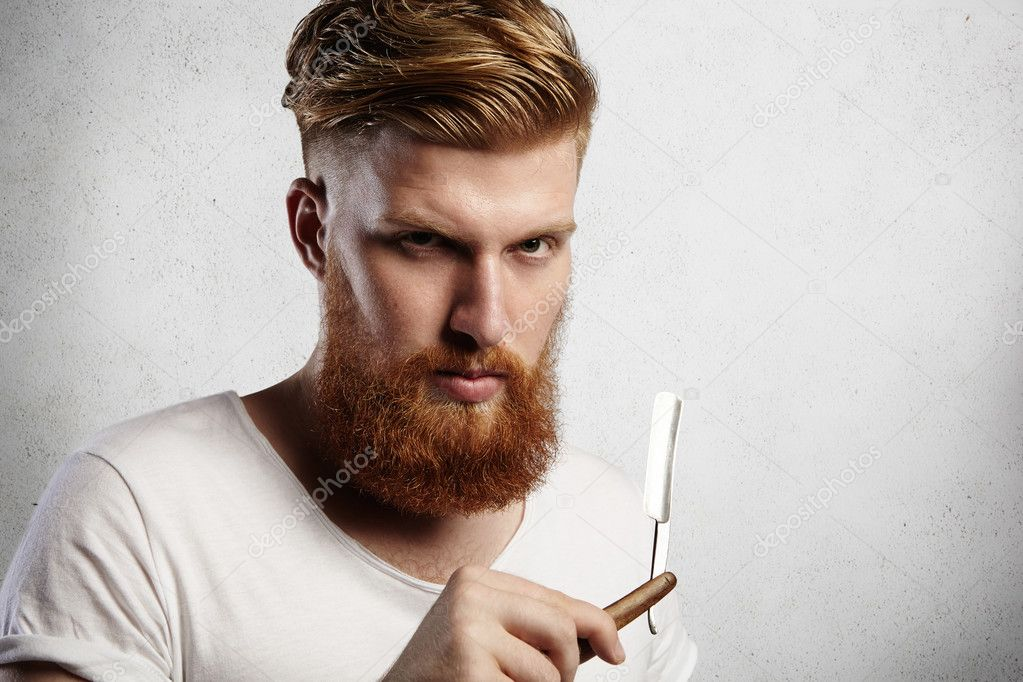 how to use a cut throat razor youtube