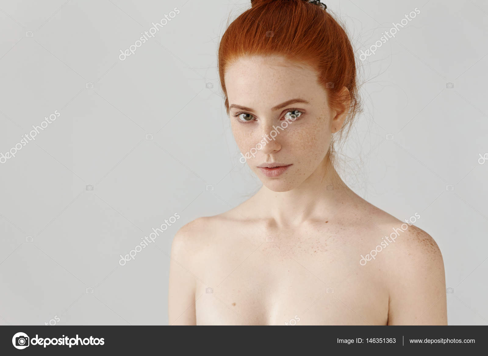 Naked women with freckles hentai galleries