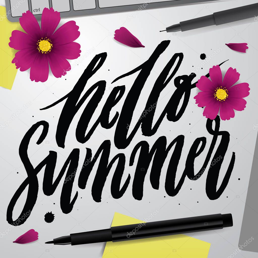 Картинки на рабочий стол здравствуй лето