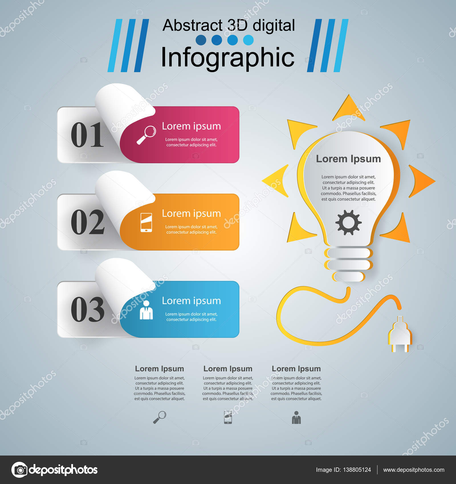 Design your infographic