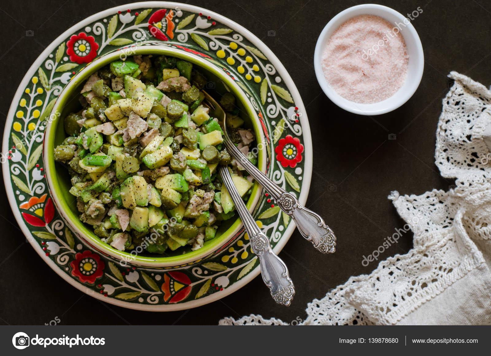 Салат из печени трески с огурцом пошаговый рецепт быстро и просто от 17
