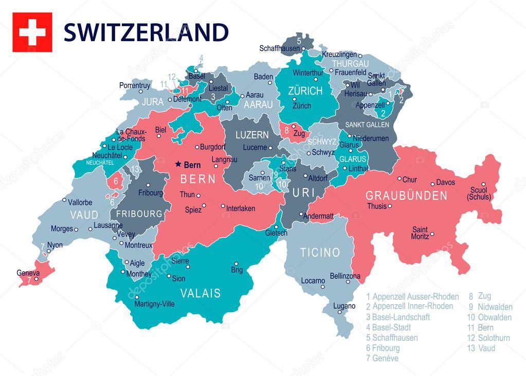 Imagenes Del Mapa De Mexico Con Nombres Suiza Mapa Y