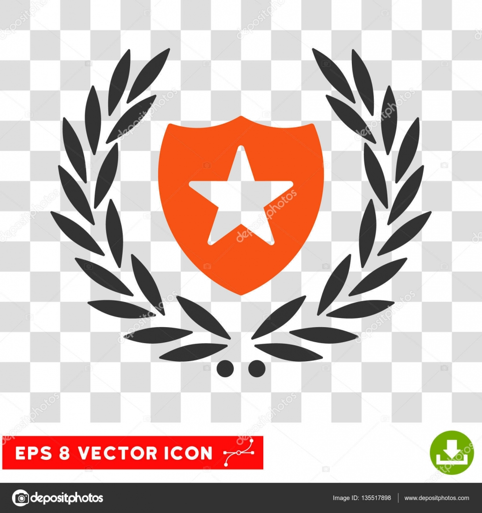 Government shield vector