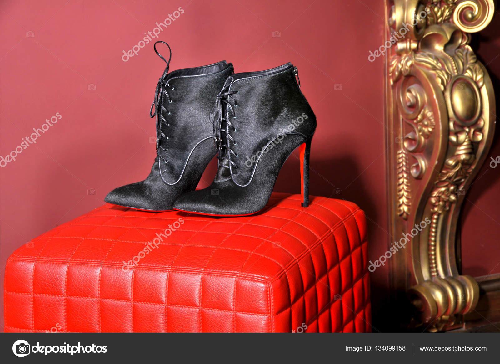 Louboutin Zapatos Imitacion