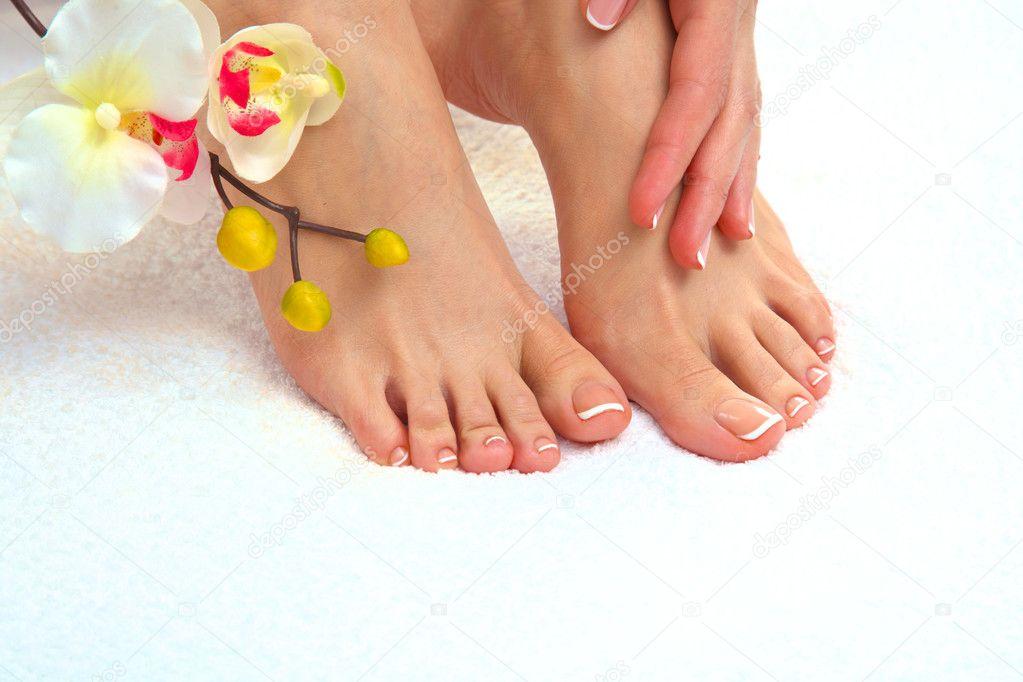 Фото красивых женских ног крупным планом фото 247-958