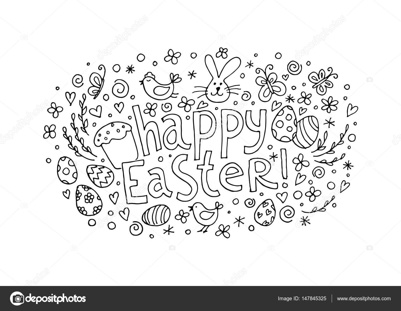 Easter greeting card template Vector zabavinaula 147845325 – Easter Greeting Card Template