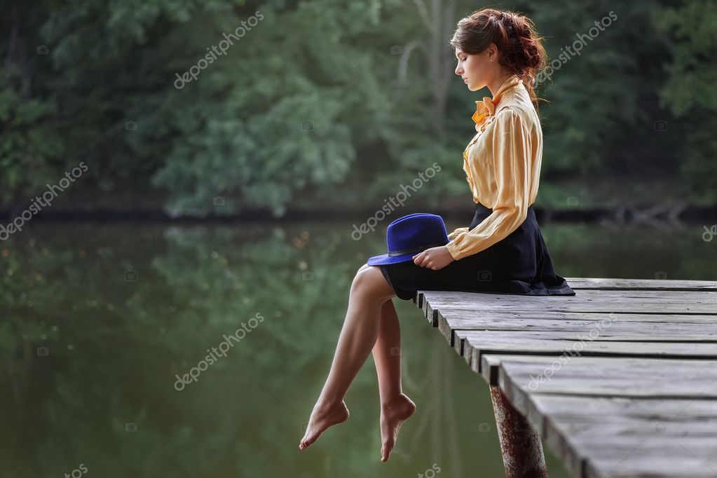 lonely girls photo циан № 164300