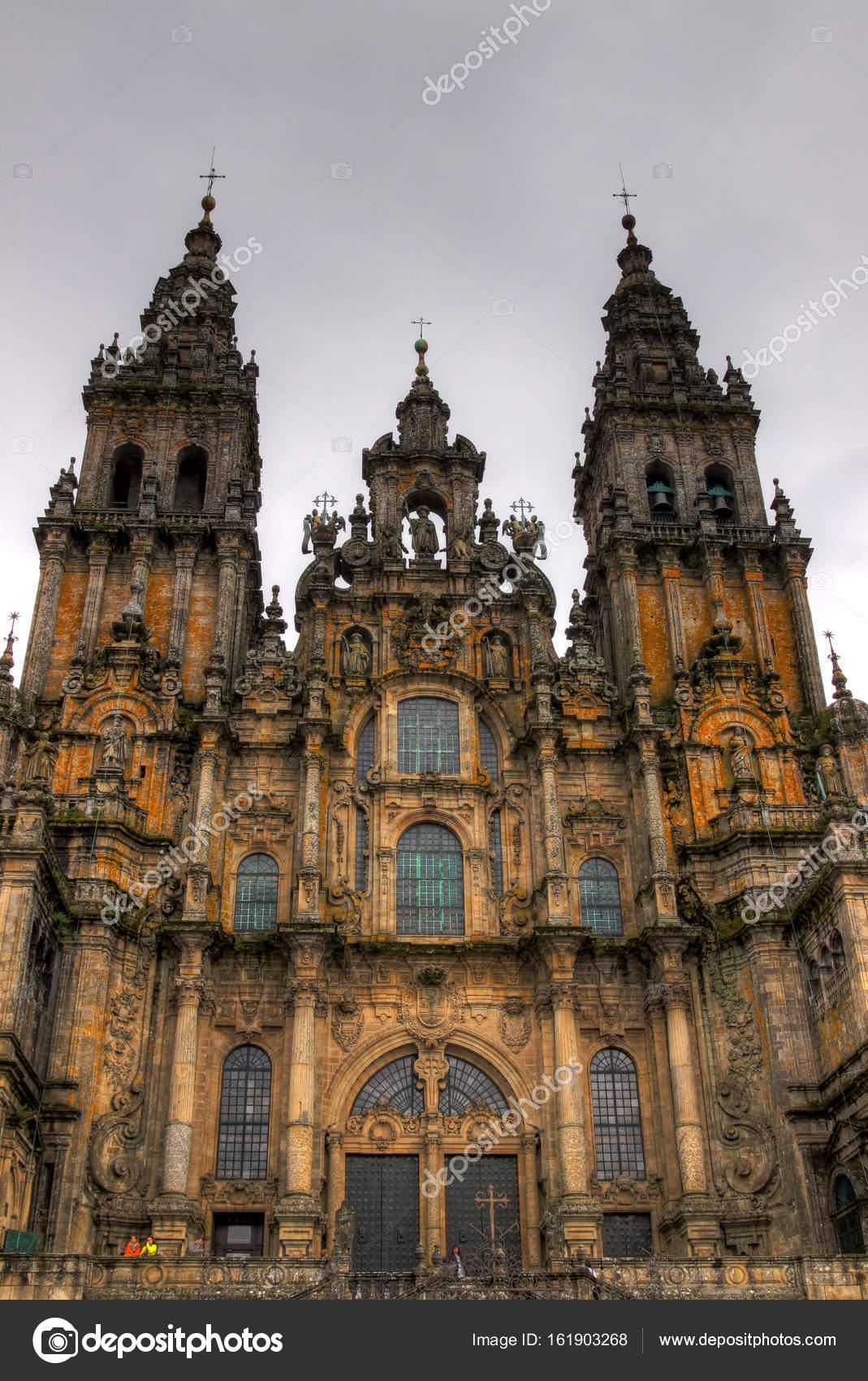サンティアゴ・デ・コンポステーラ大聖堂の画像 p1_9