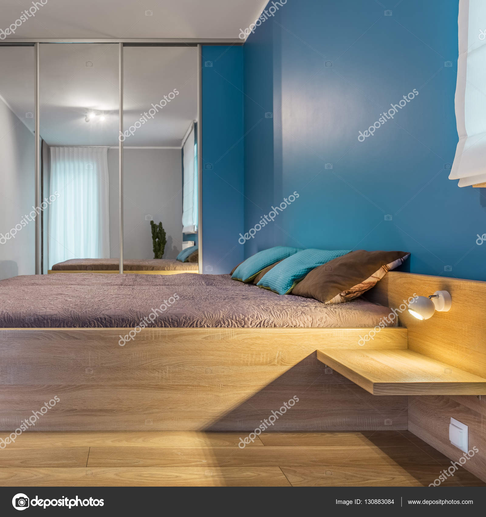 Awesome Chambre A Coucher Lit King Size Photos - Design Trends ...