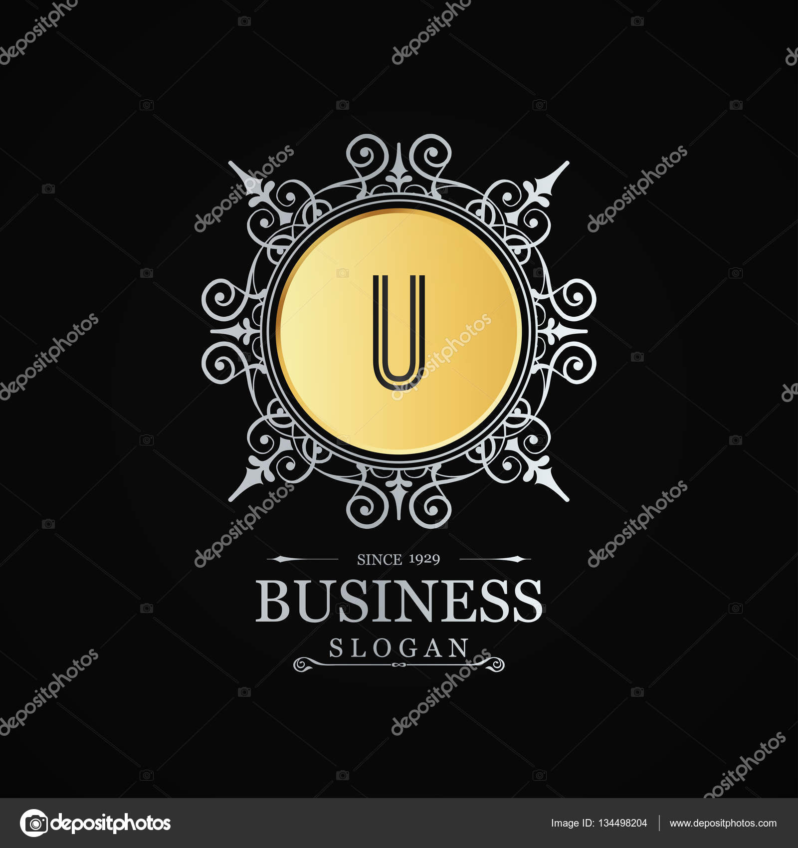 Business Logos on FlamingTextcom