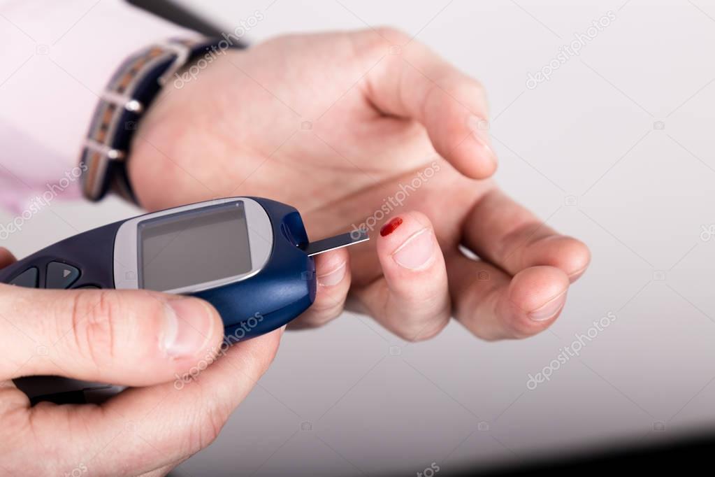 Начальный сахарный диабет диета