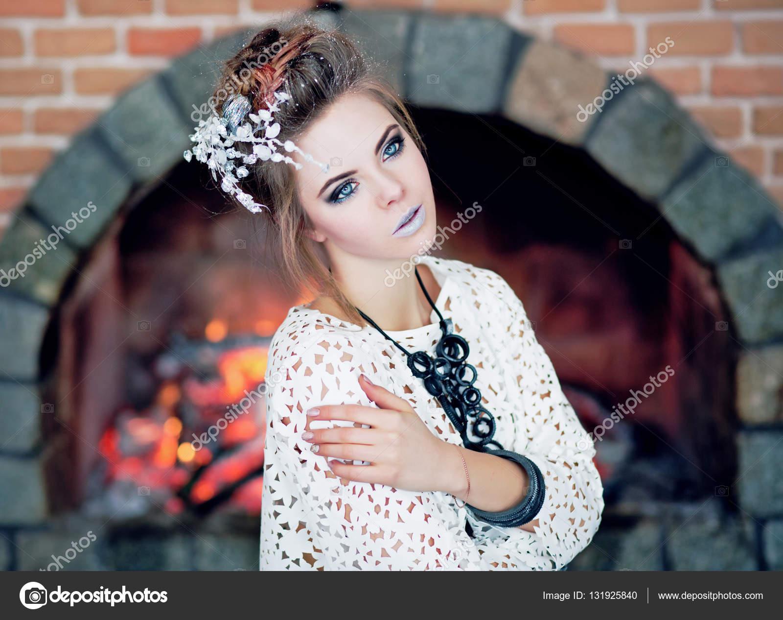 Фантастический гибкие девушки фото