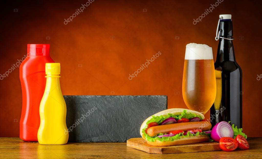 бутер под пиво