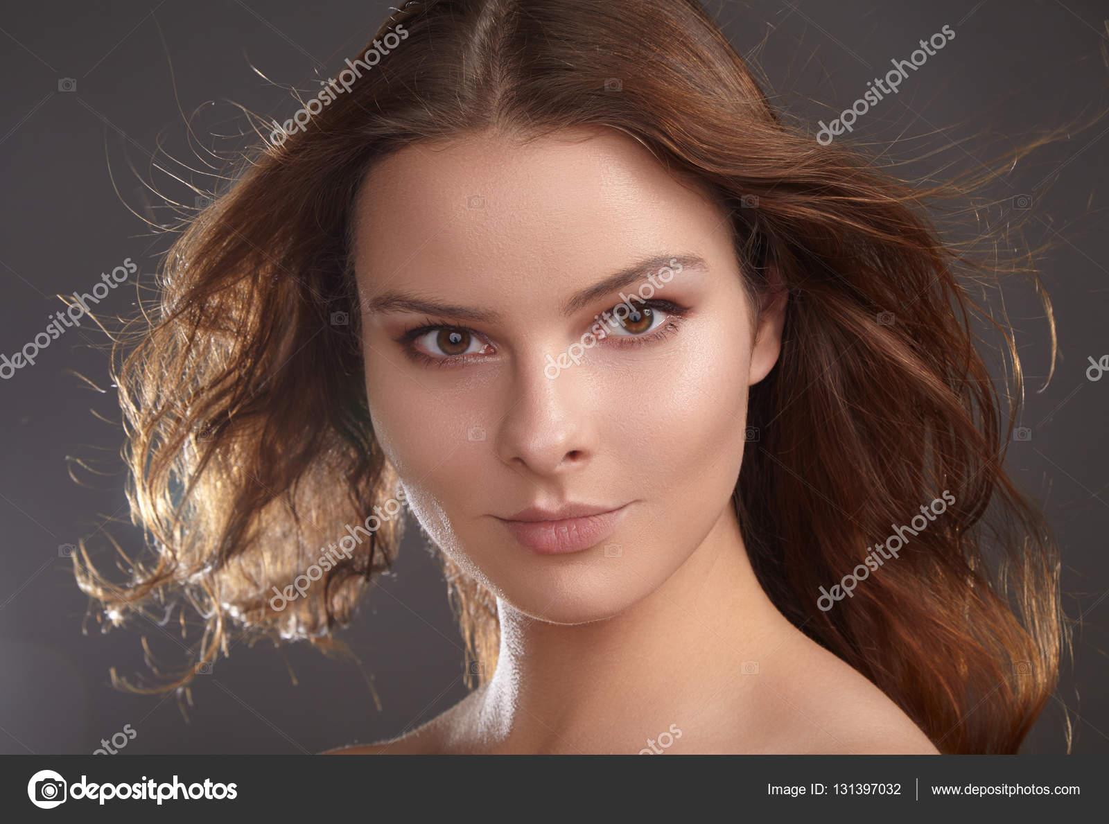 волосы прически фото уход