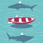 вектор лодки пермь