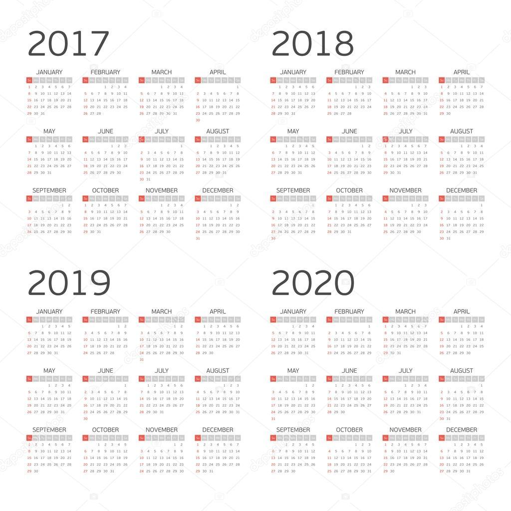 Календарь на 2017-2018 год на февраль