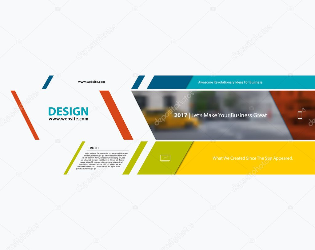 Макеты для графического дизайна