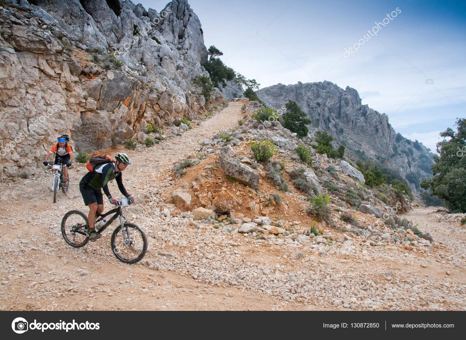 Аренда велосипеда на сардинии