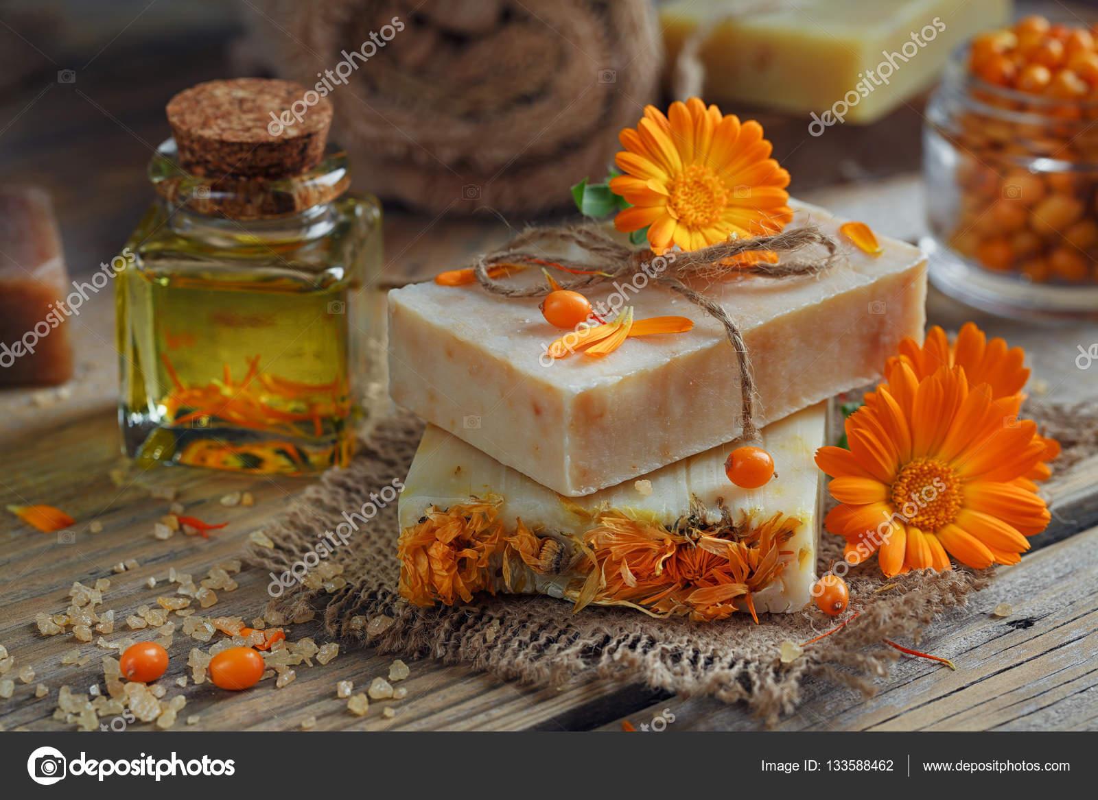 Масло календулы - рецепт приготовление в домашних услвоиях 18