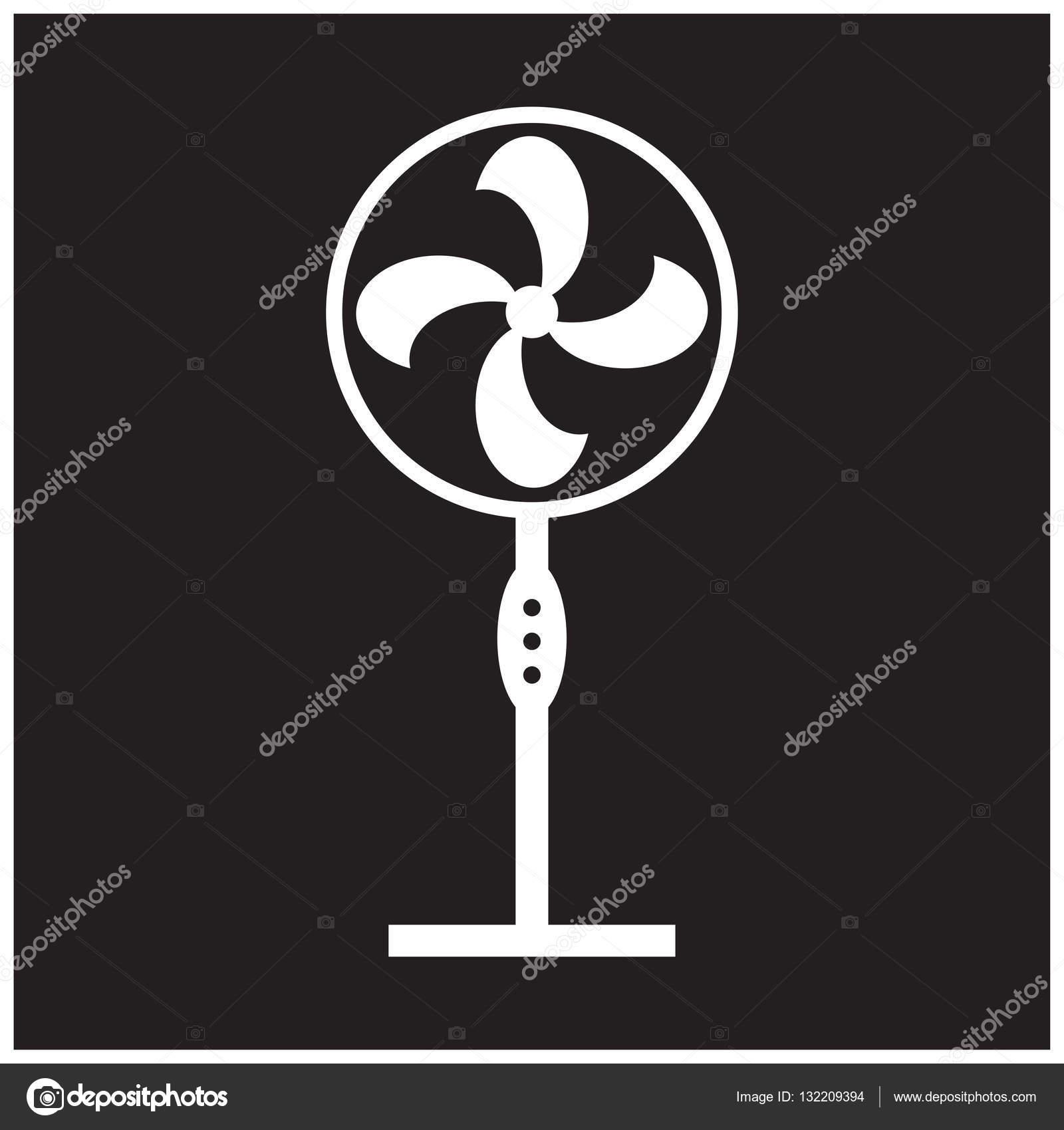 Exhaust Fan Symbol : Symbol for exhaust fan