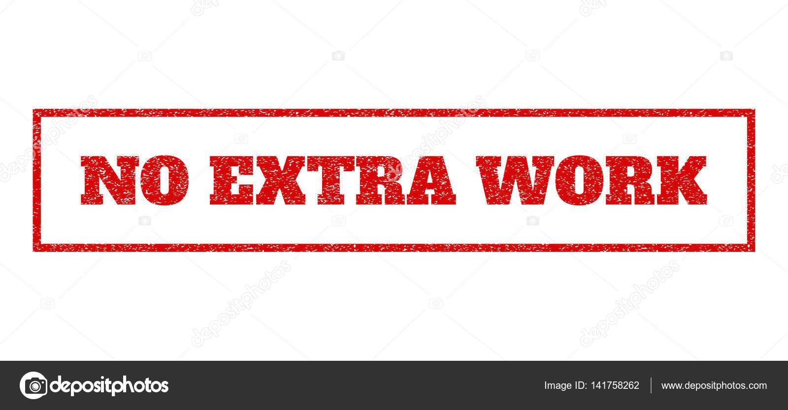 红色的橡皮印章加盖没有额外的工作文本.矢量邮件里面的矩形形状.