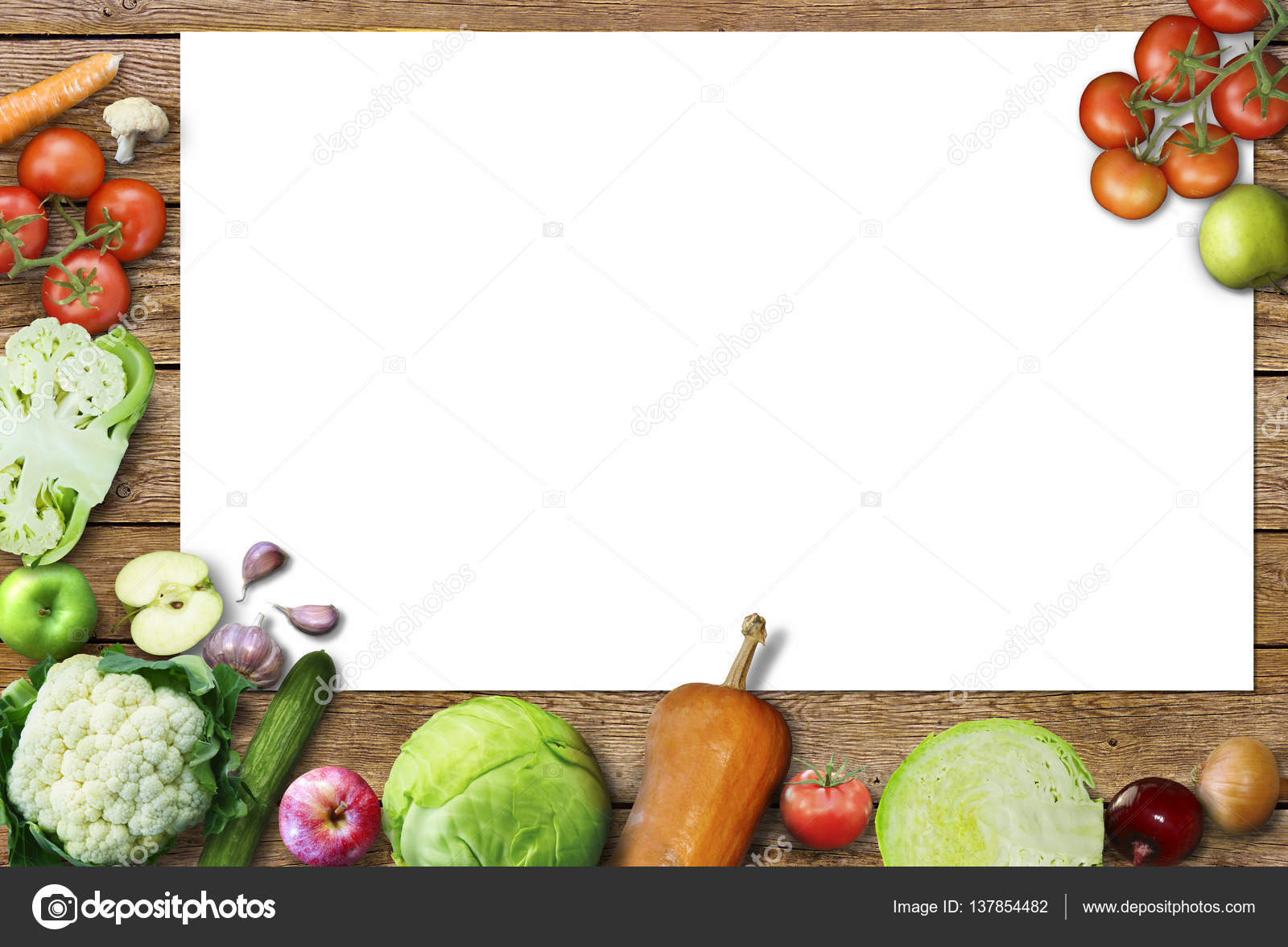 Food background studio photo of different fruits and vegetables - Healthy Food Background Studio Photo Of Different Fruits And Vegetables On Old Wooden Table