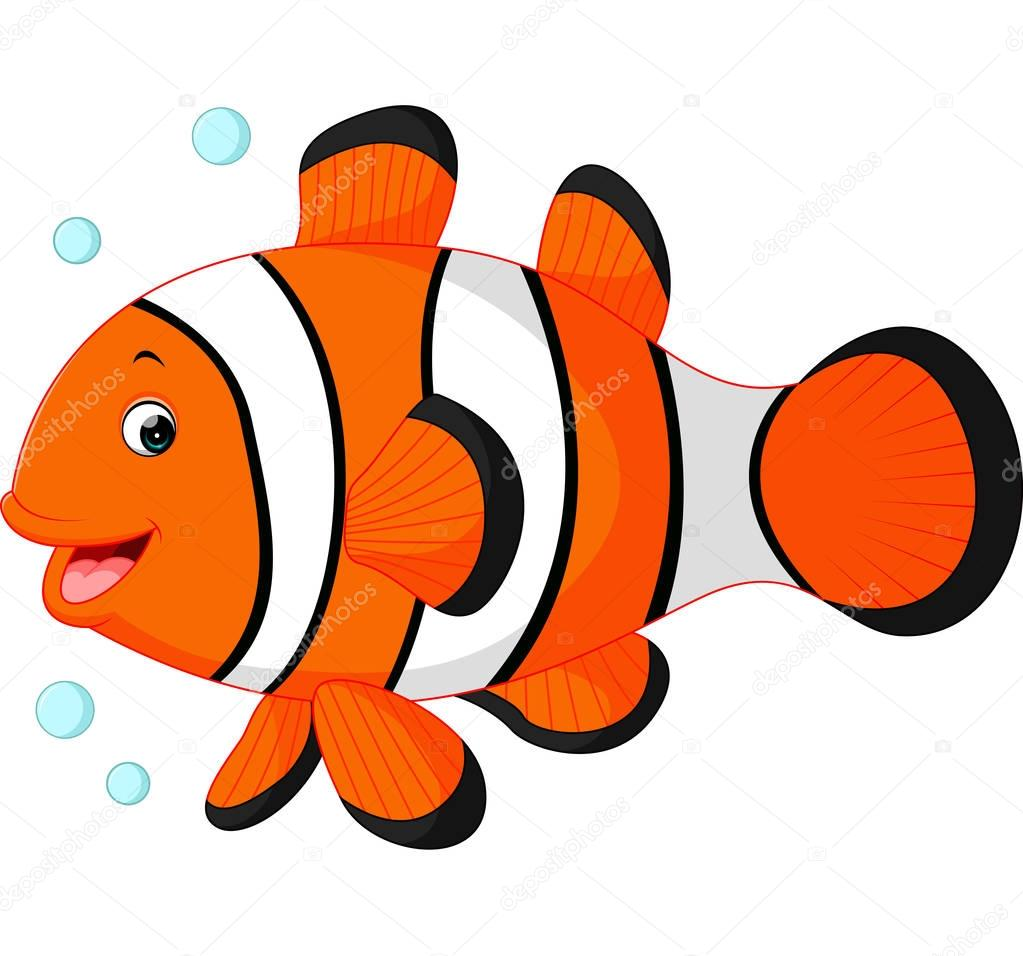 Clown fish pictures for kids - crazywidow.info