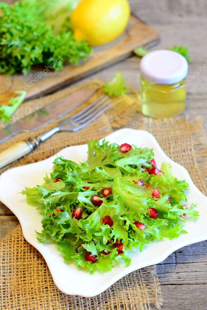 Салаты на оливковом масле рецепты 75