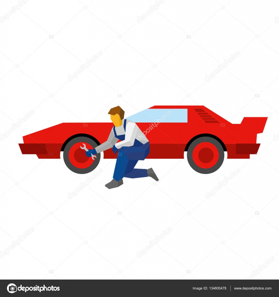 clipart voiture sport - photo #44