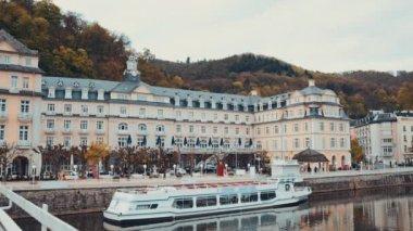 Bad EMS, Germany, city views