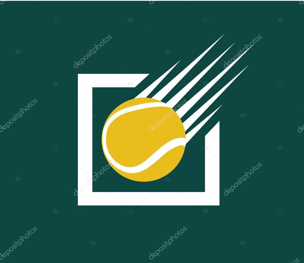 Logo Templates to Design a Custom Logo!  Tennis Logo