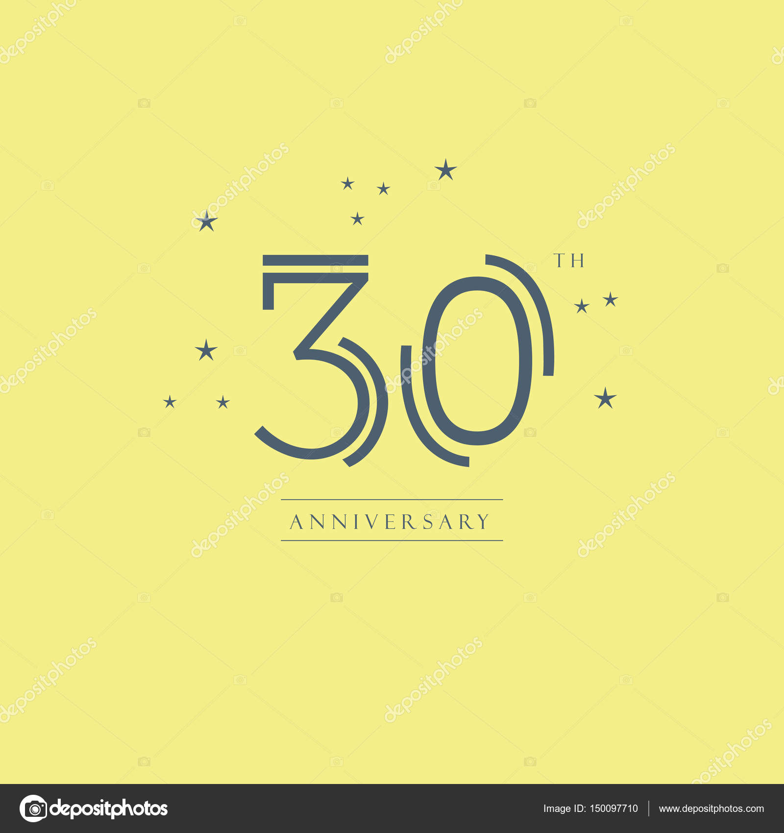 Anniversary Logo Designs  1237 Logos to Browse  Page 18