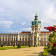 Постер, плакат: Charlottenburg Palace in Berlin Germany