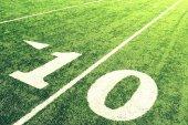 Deset yardové čáře