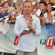 Постер, плакат: Tom Felton at Giffoni Film Festival 2015