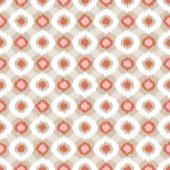 Ethnic boho seamless pattern Ikat Print Repeating background Cloth design wallpaper