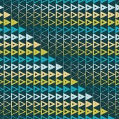 Seamless vector background with abstract geometric pattern Print Repeating background Cloth design wallpaper