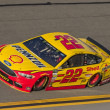 Постер, плакат: NASCAR: Feb 17 Advance Auto Parts Clash at Daytona
