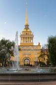 Jehla Admirality v Petrohradu