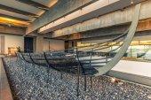 4. Dezember 2016: Bleibt der Wikinger Schiff innerhalb der Wikinger