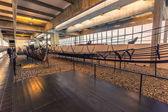 4. Dezember 2016: Viking Schiffe in das Wikingerschiff-Museum von