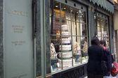 Ladurre cukrárna v Paříži