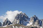 Gruppo dei Cadine in Dolomites