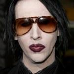 Постер, плакат: Singer Marilyn Manson