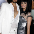 Постер, плакат: Russell Brand and Katy Perry